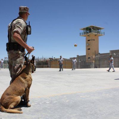Nejhorší existující věznice. Šest míst, kde smrt je vysvobozením!
