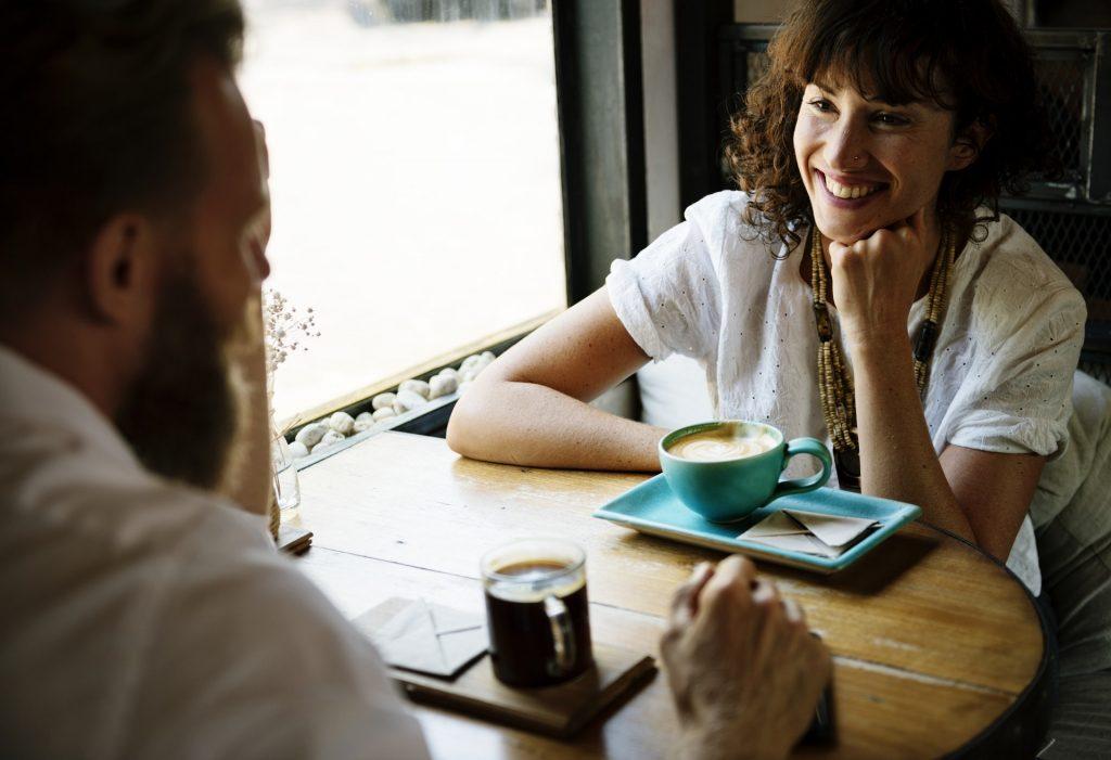 Úspěšné rande - rady pro muže