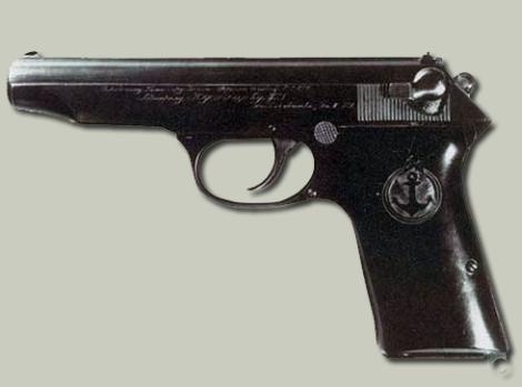 Pistole Balt