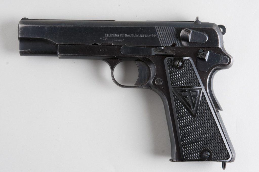 Pistole VIS wz. 35