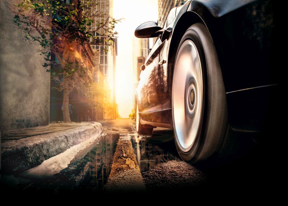Jak důležité je stáří pneumatik?