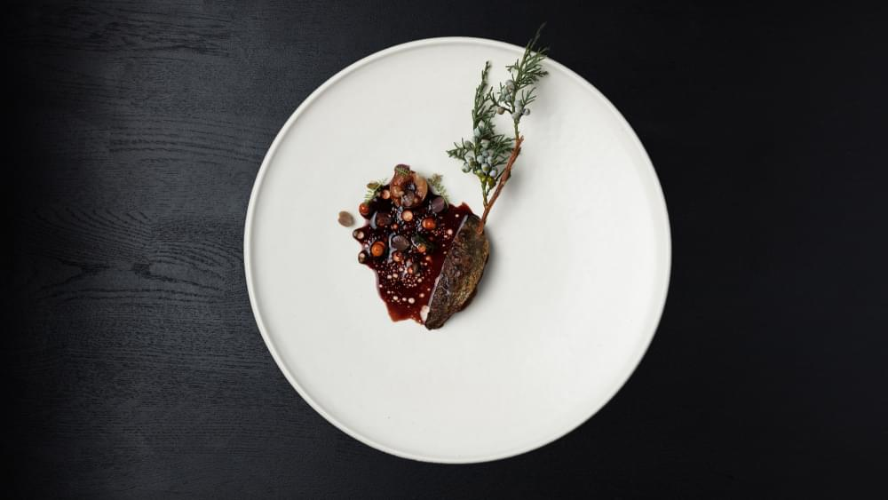 New York - Restaurace Aska