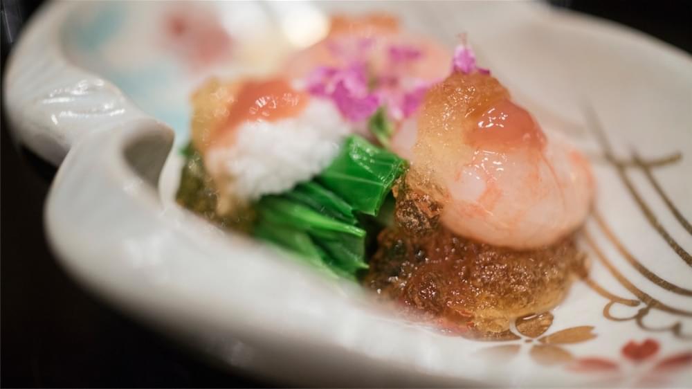 Japonska restaurace Makimura