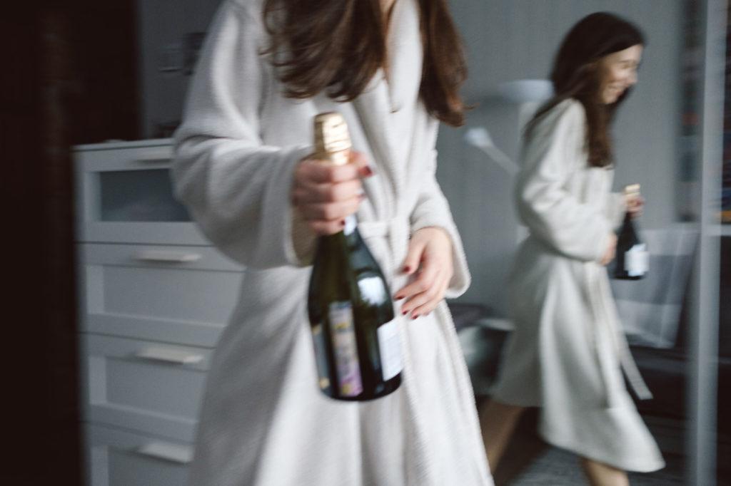 Některé neřesti se podaří ženám před svatbou utajit