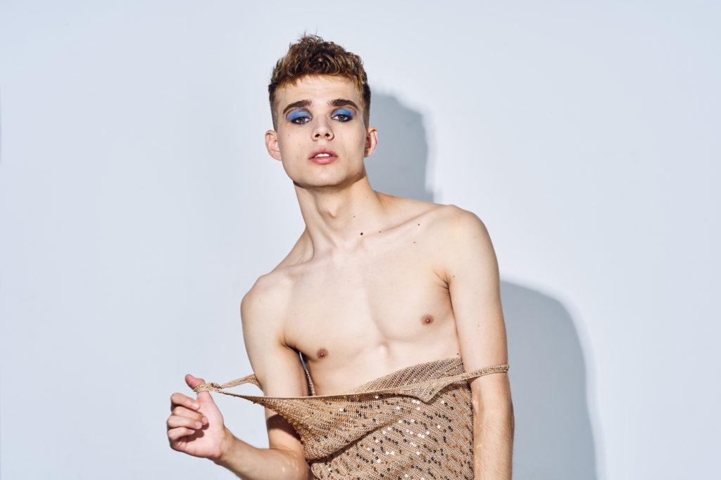 Transvestita