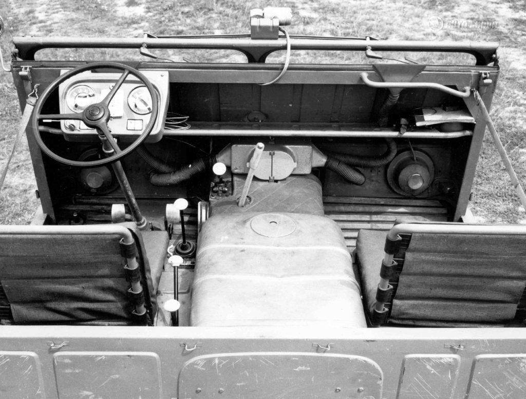 Škoda typ 998 Agromobil