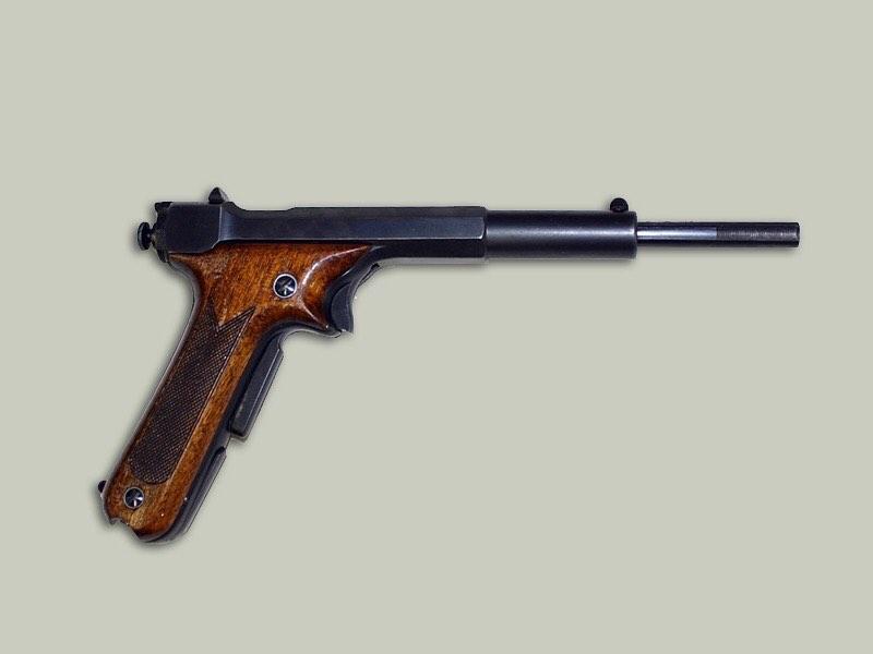 Pistole Hinó-Komuro