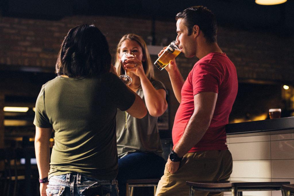 Škodí alkohol zdraví?