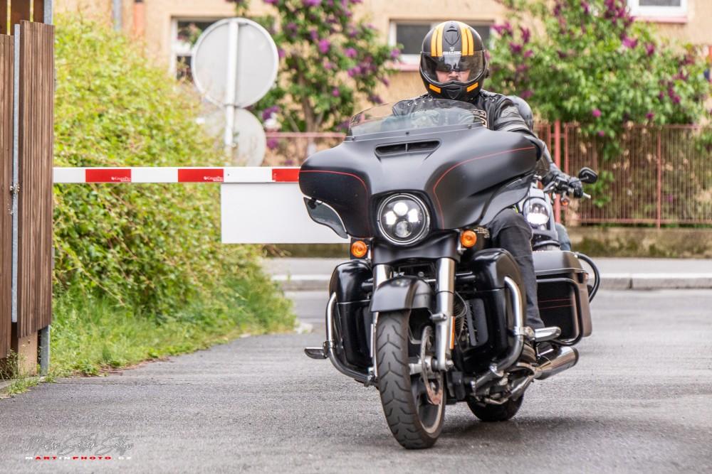 Harley-Davidson Praha Challenge