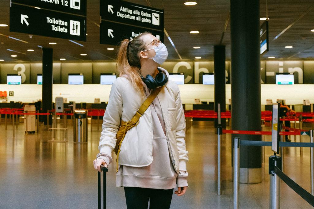 Koronavirus a cestovní ruch, krize už je tu