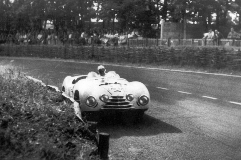 Škoda Sport v závodě 24 hodin Le Mans