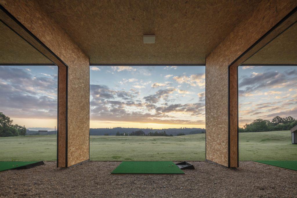 Golf Dolní Dobrouč