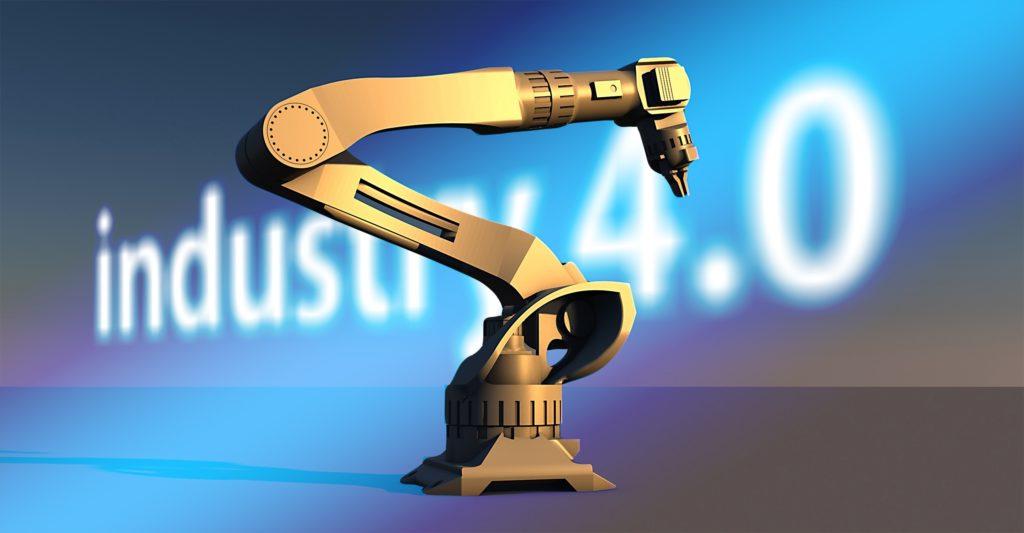 Robotizace je tu