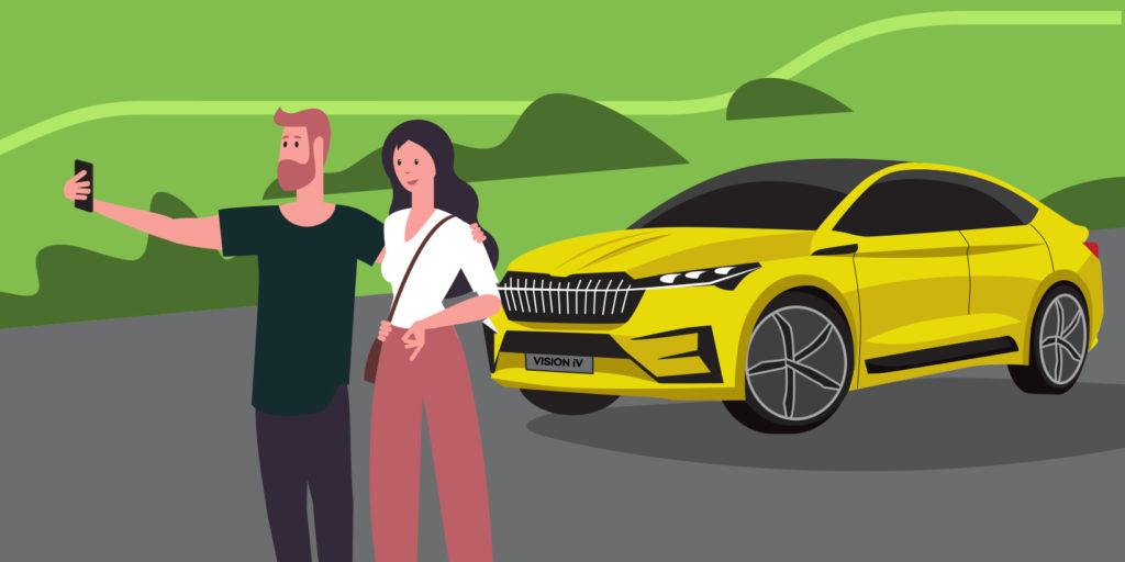 Mýty o elektromobilitě - nudný vzhled
