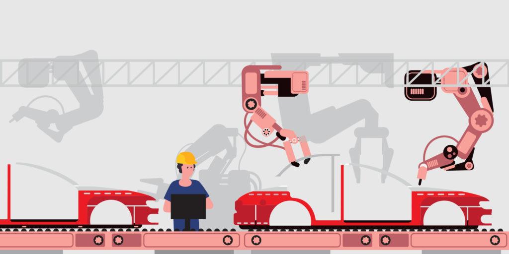Mýty o elektromobilitě - (ne)zaměstnanost