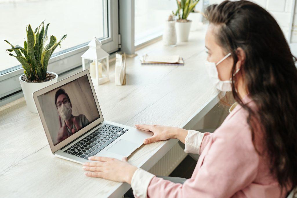 Virtuální pracoviště