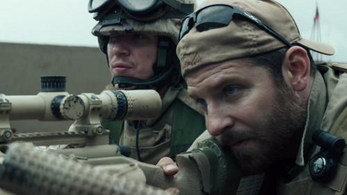 Opravdové příběhy - Americký sniper