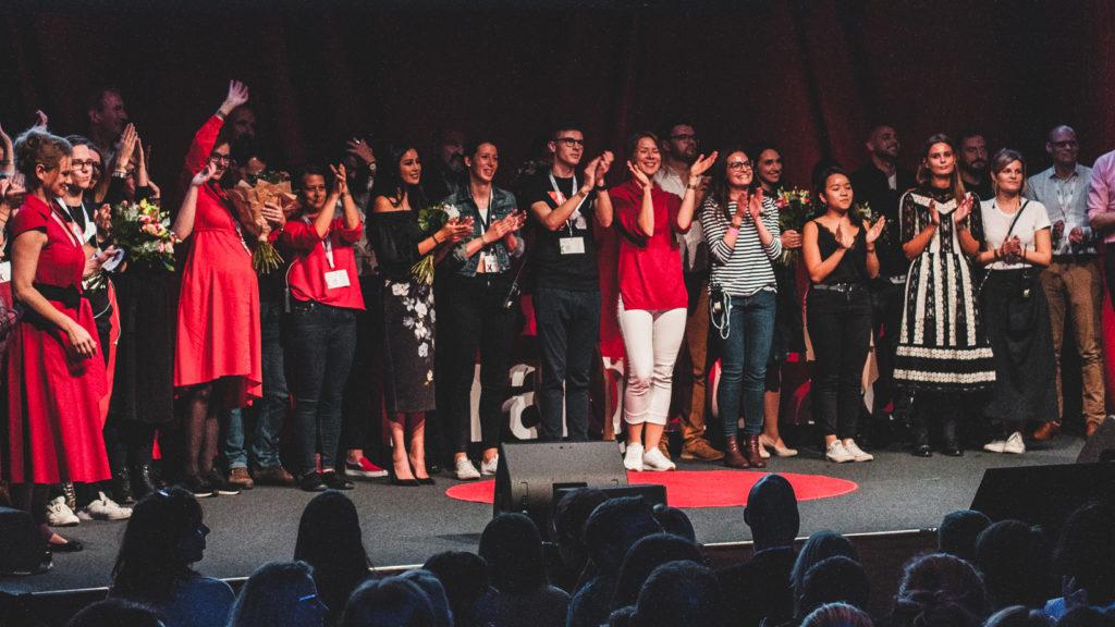 TEDxPrague chystá novou akci v podobě TEDxPragueBusinessSalon