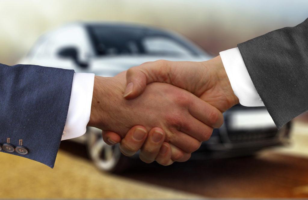 Kupní smlouva na auto musí splňovat určité náležitosti