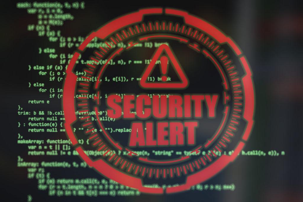 Hackerské útoky