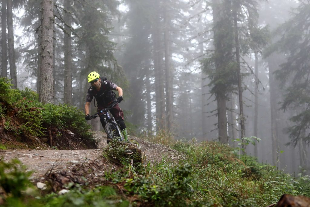 Gaspi Bike Camp