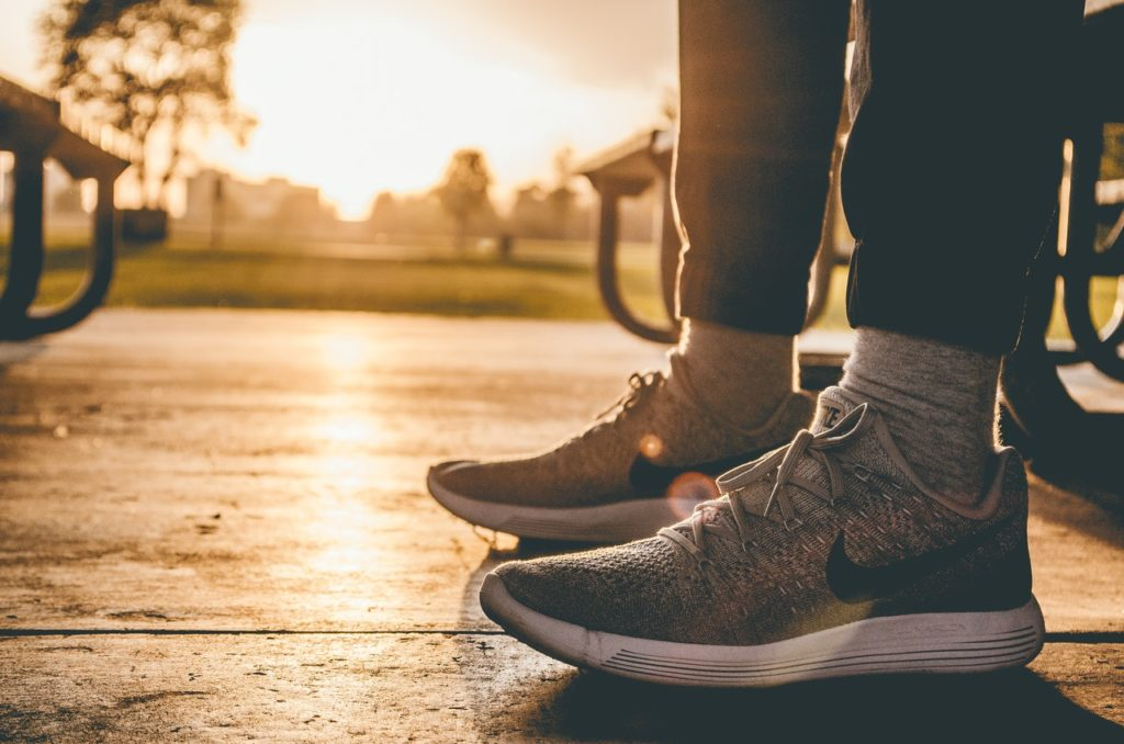 Ponožky na sport