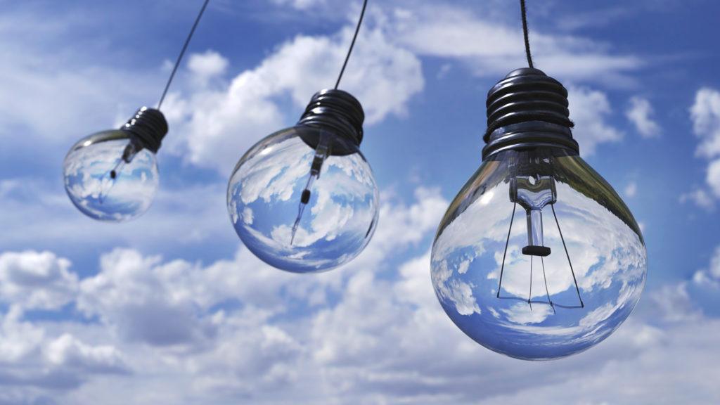 Volba správné žárovky pomáhá šetřit planetu