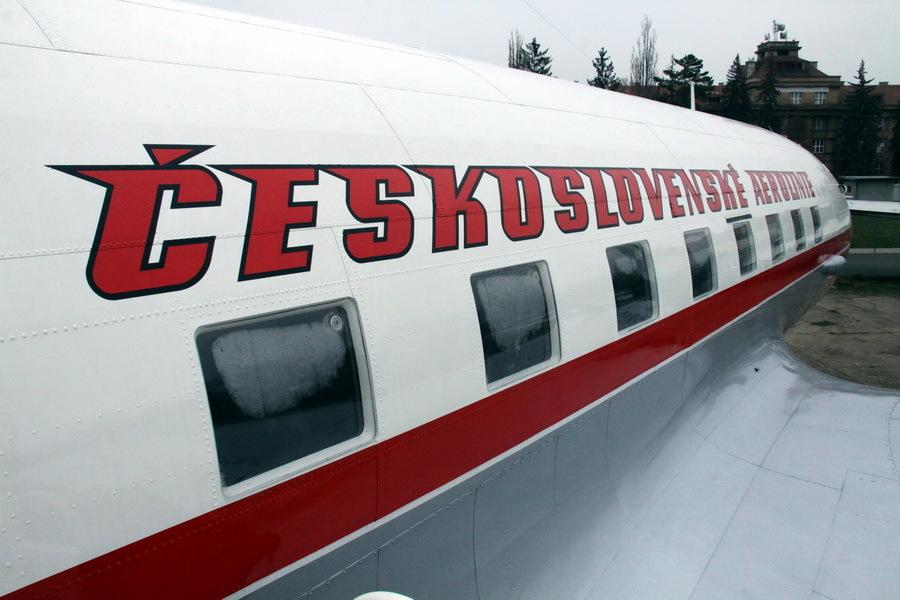 Úspěšná renovace Avie Av-14