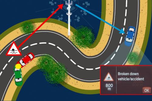 Ford zvyšuje bezpečnost provozu