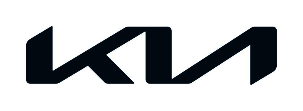 Kia - nové logo
