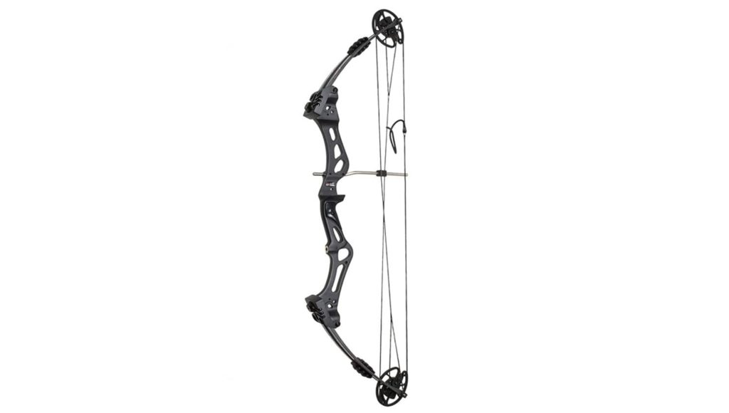 Luk Core Archery Zeal