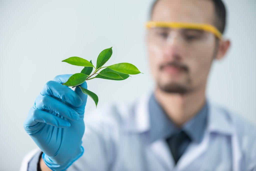 Věda pomáhá také životnímu prostředí
