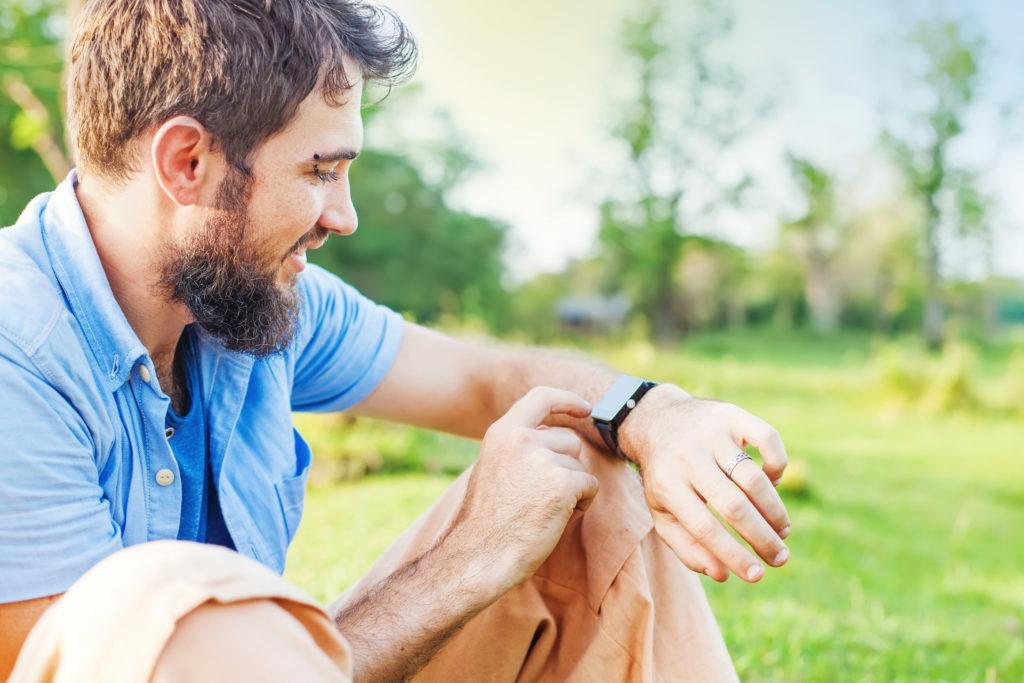 Chytré hodinky vám mohou hlídat váš zdravotní stav