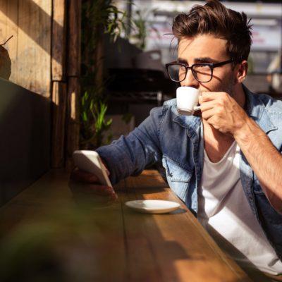 Káva jako z kavárny