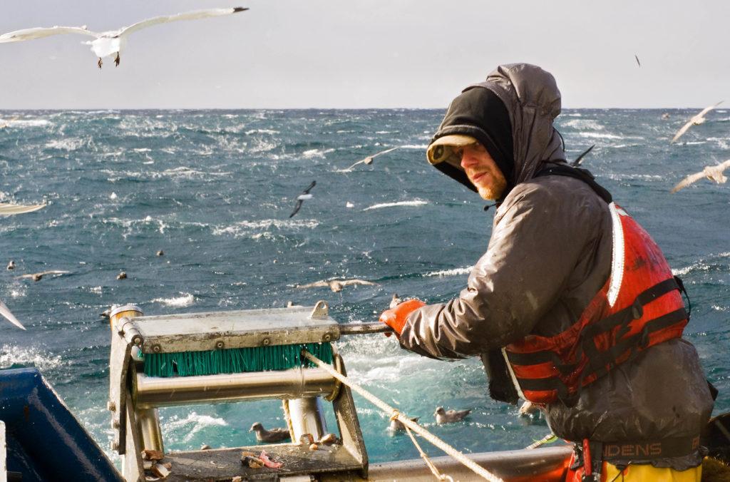 Rybář není bezpečné povolání