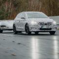 Nová Škoda Fabia při testech