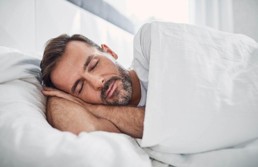 Dostatek spánku je základ v jakémkoliv věku