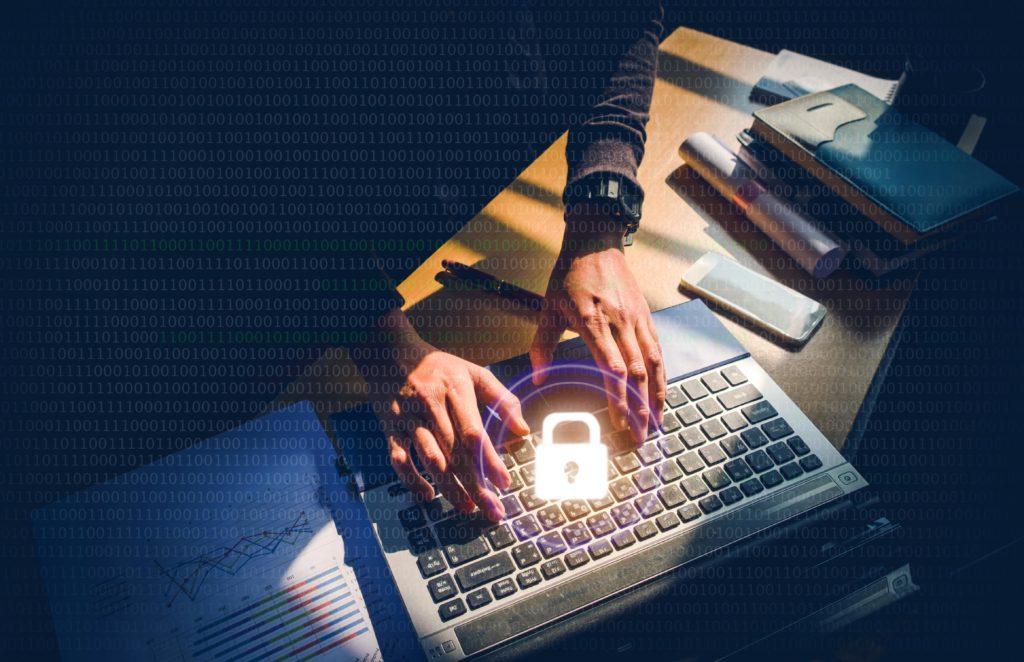 Silné heslo je základ