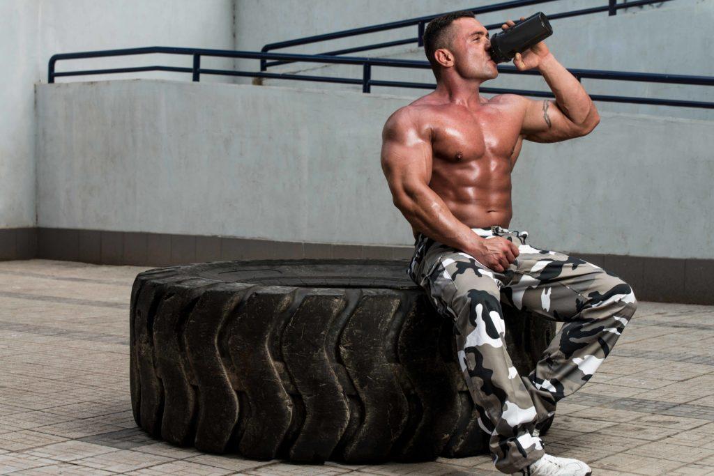 Kalorie při tréninku potřebujete