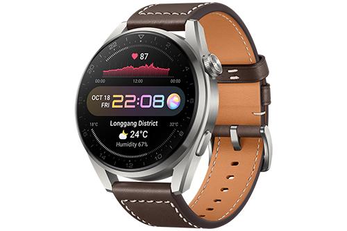 Hodinky Huawei Watch 3