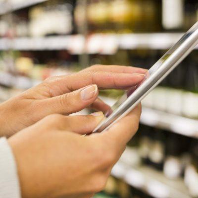 Nákup vína online
