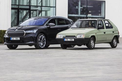 Vývoj Škoda Auto
