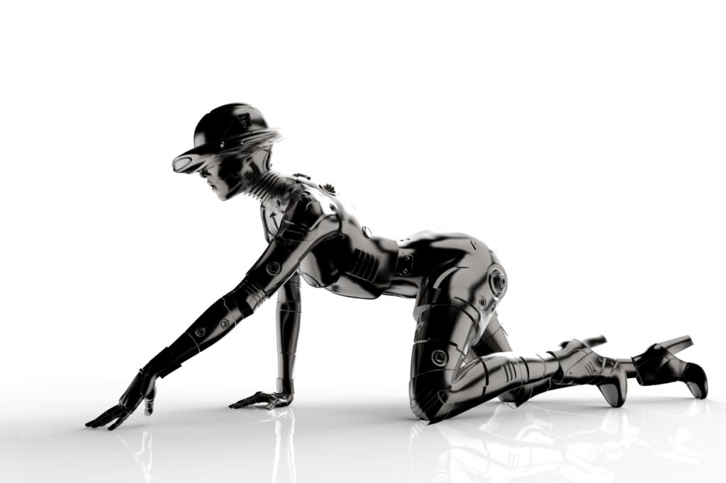 Robot na sex: Sci-fi, nebo realita?